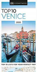 DK Eyewitness Travel Guide Venice
