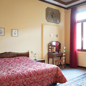 Sorèa Room at B&B Corte Campana in Venice, Italy